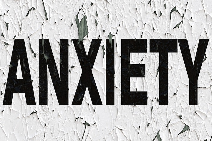 5 strategies for controlling anxiety