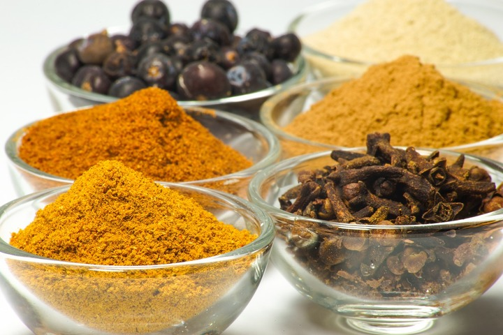 10 health benefits of spices in your diet