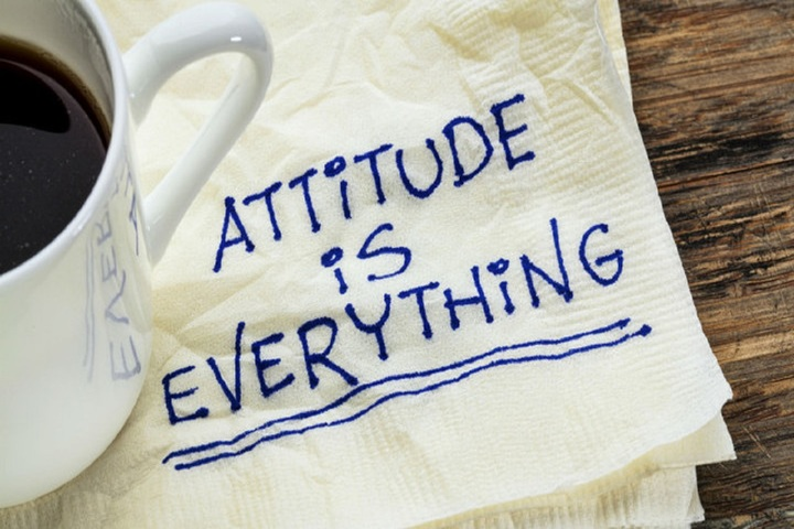 Six strategies to develop a positive mental attitude