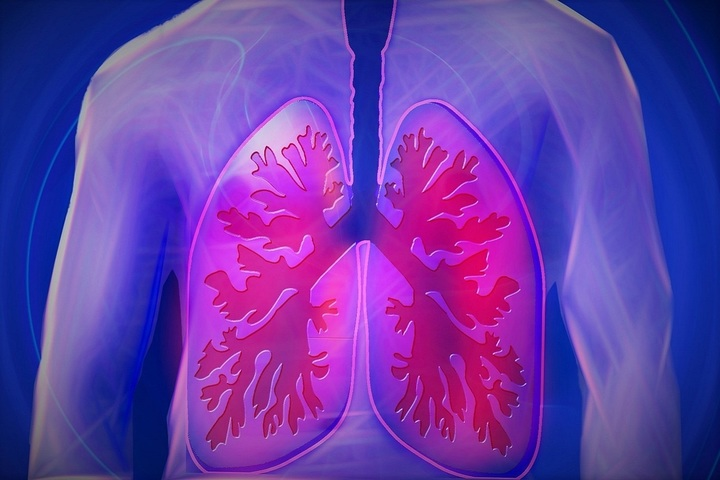 Living with chronic obstructive pulmonary disease (COPD)