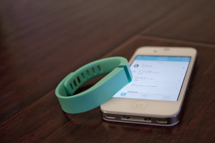 Some 5 technology tools for healthy lifestyle
