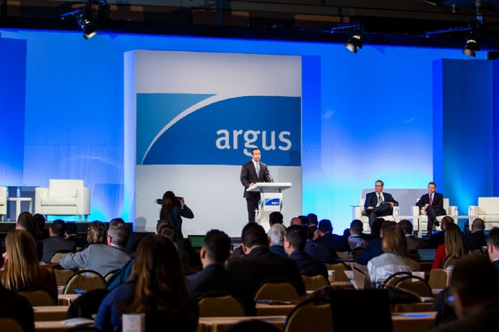 Argus Added Value Fertilizers Africa Conference
